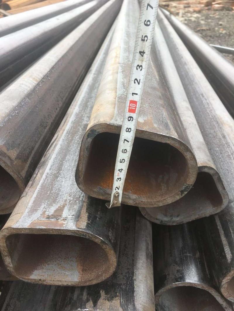 睢宁D型钢管