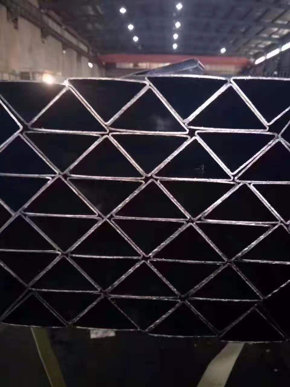 武陵源三角管